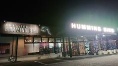 DINNING KARAOKE ハミングバード HUMMING BIRDの写真