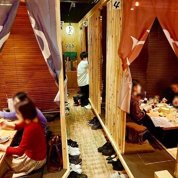 イザカヤエース 魚と肴 総本店の雰囲気1