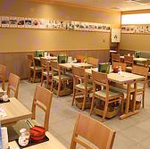 梅丘寿司の美登利 銀座店の雰囲気3