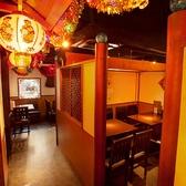 台北夜市 池袋本店の雰囲気2