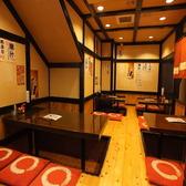 魚まる 志村坂上店の雰囲気2