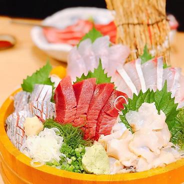 築地食堂 源ちゃん アクアシティお台場店のおすすめ料理1
