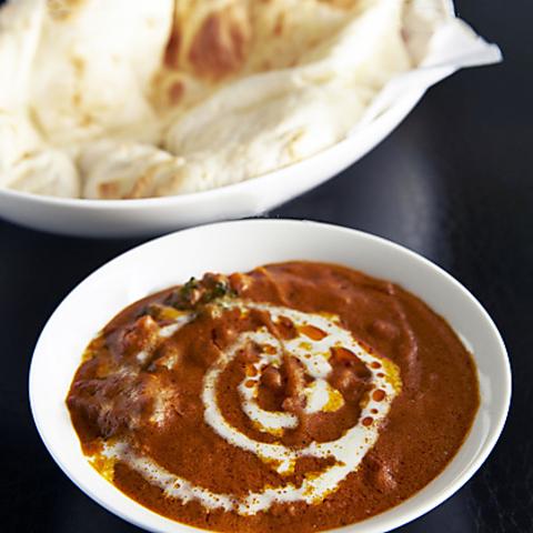 インド料理プルニマ 大分店