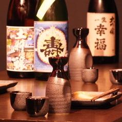 炭火焼鳥専門居酒屋 マサムネの特集写真