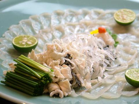 四季の料理・郷土料理 たま川 ( たまがわ )