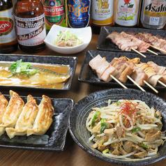 拉麺居酒屋 串豚串