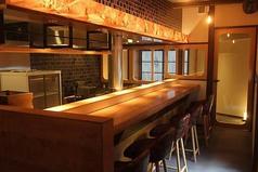 小料理とおでん 燗九郎の雰囲気1