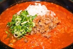 四川相羽のおすすめ料理1