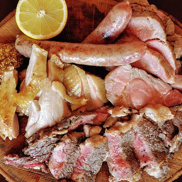 トロス スペイン グリルバル TOROS SPAIN Grill&Barのおすすめ料理1