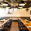 NALA Vegeroll Bar Cafe&Diningの雰囲気1