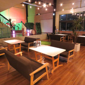 Islands cafe KaKai アイランズカフェカカイの雰囲気2