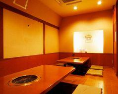 焼肉レストラン 西の屋の特集写真