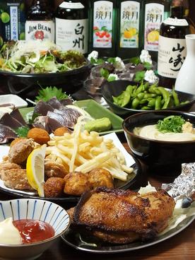 讃岐うどん大使 東京麺通団のおすすめ料理1