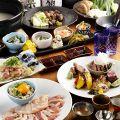 めがね庵のおすすめ料理1