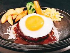 ハンバーグ&焼肉 8989 岐阜羽島店のおすすめ料理1