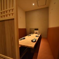 個室居酒屋 いろり屋 iroriya 東京駅八重洲店の雰囲気1
