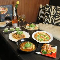 Dining Bar R ダイニングバーアールのおすすめ料理1