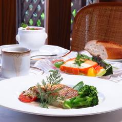 レストラン レカイエのサムネイル画像