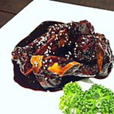 鴻翔のおすすめ料理1