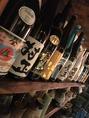 お酒の種類も豊富なので、あなたのお好みを探してみてください!