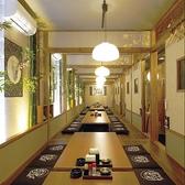 福食ダイニング えびす家 富士店の雰囲気2