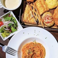 caffe Cento per Cento チェントペルチェント 姫路の写真