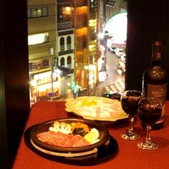 神戸 三田屋 Kobe Beef Steakの雰囲気1