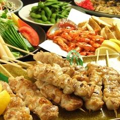 三平酒寮のおすすめ料理1