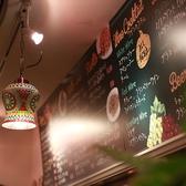 イタリアンバル アクア 上野公園前店の雰囲気3