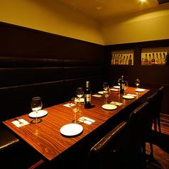 日比谷 バー Bar 有楽町店の写真