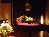 京の台所蒼い月の雰囲気3