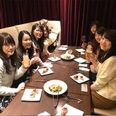バタフライ カフェ Butterfly Cafeの雰囲気3