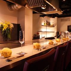 神戸ステーキ&ワイン kitariの雰囲気1