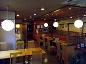和食 金田屋の雰囲気2