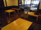 fudan懐石 和み茶屋の雰囲気3