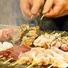 福岡 焼き鳥 鮮笑 天神店のおすすめポイント2