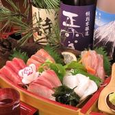 海鮮と産地鶏の炭火焼き うお鶏 掛川店のおすすめ料理3