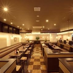 さかい珈琲 広島千田町店の雰囲気1