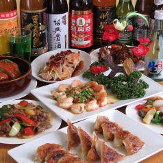台湾料理 海林 かいりん 大網白里市 仏島店のおすすめポイント1