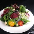 料理メニュー写真ノーブルウルス特製グリーンサラダ