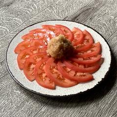 ●ガリトマト