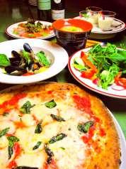 Pizza&Bar122の特集写真