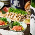 料理メニュー写真最大3時間飲み放題を1500円→999円で提供いたします。和食個室 檜や 吉祥寺店