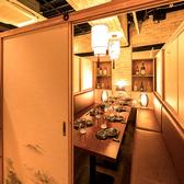 和バル たくみ 渋谷店の写真