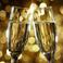 【乾杯用 シャンパン】…お二人のお祝いにシャンパンを使って乾杯してみてはいかがですか?シャンパンタワーなどの演出も人気がございます。