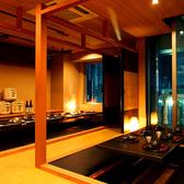 鶏京助 立川本店の雰囲気2
