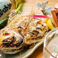 直送仕入れ!朝獲れ新鮮鮮魚をお好みの調理法で!