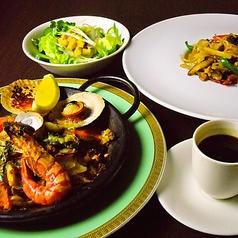イタリアンレストラン ピア PiAの特集写真