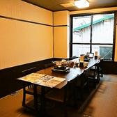 しゃぶしゃぶ清水 広島福山南蔵王店の雰囲気2