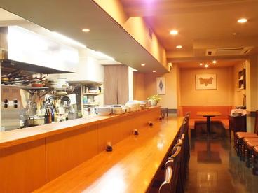 料理屋 ENAKA いなかの雰囲気1